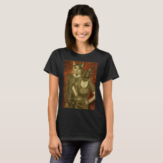Vampire Cats T-Shirt