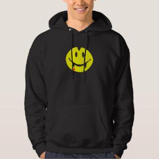 vampire emoji dracula hoodie