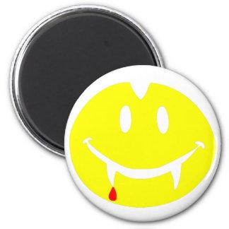 vampire emoji dracula magnet