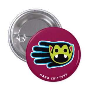 Vampire émotif badge