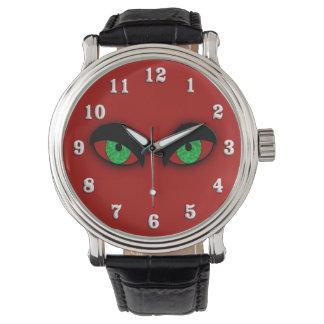 Vampire Eyes 2 Wristwatch