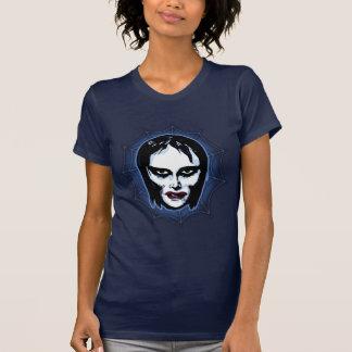 Vampire Girl (horror) T-Shirt