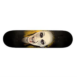 Vampire Girl Skateboard