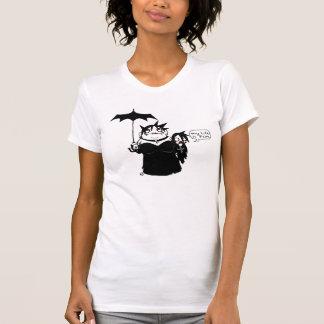 Vampire Goth Ventriloquists T-Shirt