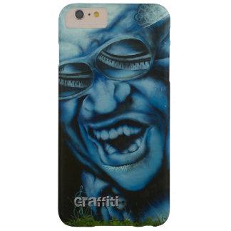 Vampire graffiti barely there iPhone 6 plus case