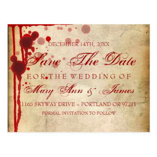 Zombie Wedding Gifts