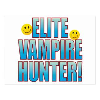 Vampire Hunter Life B Postcard