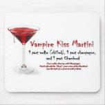 Vampire Kiss Martini Drink Recipe