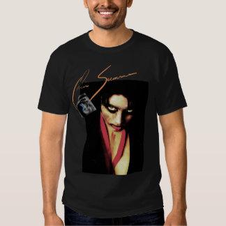 Vampire Lesbian Lestat Tee Shirts
