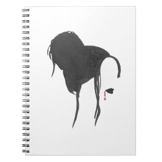 Vampire Notebook