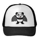 Vampire Panda Trucker Hat
