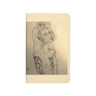 Vampire Queen Journal