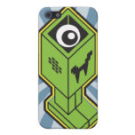 Vampire Robot for Iphone iPhone 5 Covers