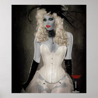 Vampire - Sexy Poster