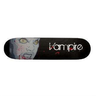 'Vampire' Skateboard