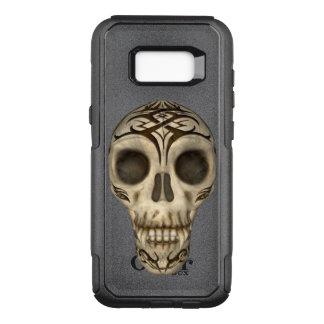 Vampire Skull OtterBox Samsung Galaxy S8 OtterBox Commuter Samsung Galaxy S8+ Case