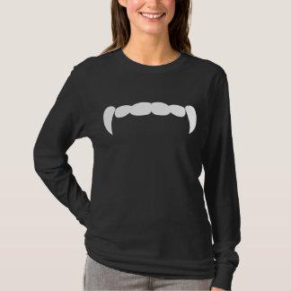 Vampire Teeth T-Shirt