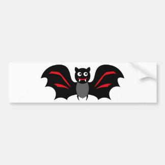VampireBoysP9 Bumper Sticker