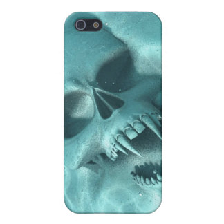 VAMPIRES CANT SWIM COVER FOR iPhone 5