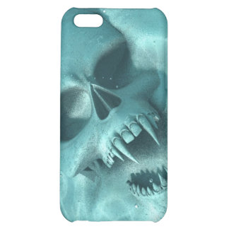 VAMPIRES CANT SWIM COVER FOR iPhone 5C