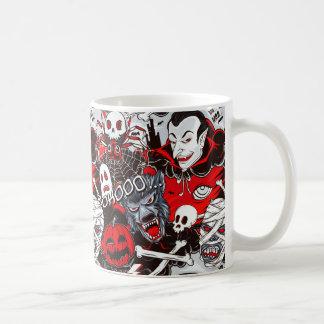 Vampires Night Mug
