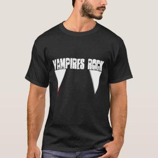 Vampires Rock T-Shirt