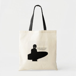 Vamps by Moonlight Tote Bag