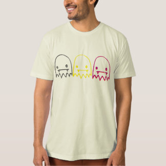 Vampy Ghost T-Shirt