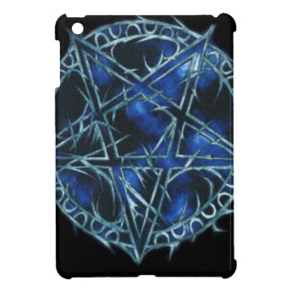 Vampyric_Pentagram Cover For The iPad Mini
