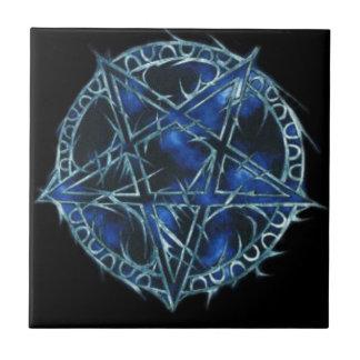 Vampyric_Pentagram Tile