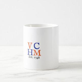 Van Cortlandt House Museum LOGO mug