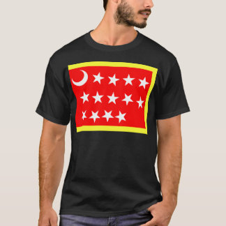 Van Dorn Flag (4th Missouri Infantry Regiment) T-Shirt