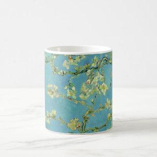 Van Gogh | Almond Blossom | 1890 Classic White Coffee Mug
