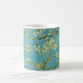 Van Gogh | Almond Blossom | 1890 Coffee Mug