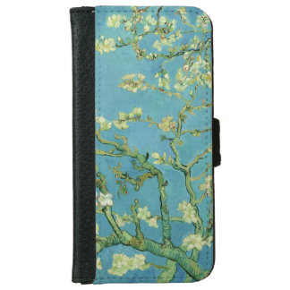 Van Gogh | Almond Blossom | 1890 iPhone 6 Wallet Case