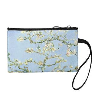 Van Gogh Almond Blossoms Coin Purse