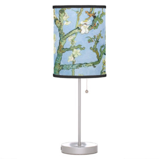 Van Gogh Almond Blossoms Table Lamp