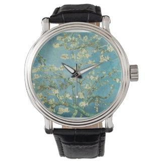 Van Gogh Almond Blossoms Watch