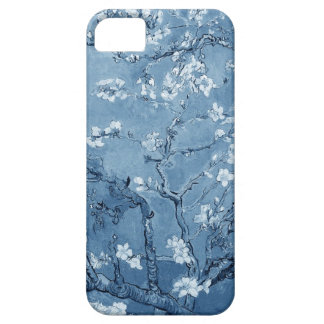 Van Gogh Almond Branches In Bloom (Blue) Case For The iPhone 5