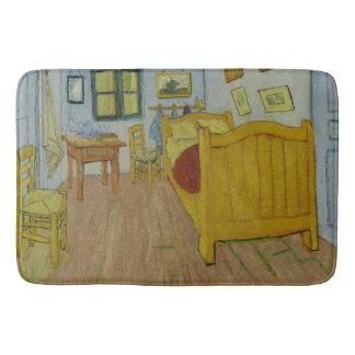 Van Gogh Bedroom in Arles Bath Mat