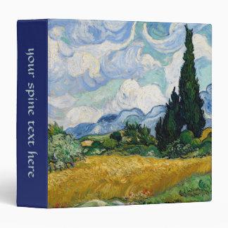 Van Gogh Binders