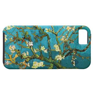 Van Gogh Blossoming Almond Tree F671 Fine Art iPhone 5 Cases