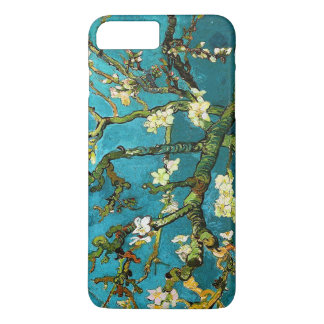 Van Gogh Blossoming Almond Tree Fine Art iPhone 8 Plus/7 Plus Case