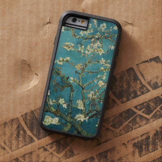 Van Gogh Blossoming Almond Tree Vintage Tough Xtreme iPhone 6 Case