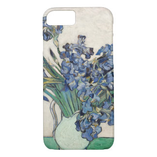 Van Gogh Bouquet Of Irises iPhone 8/7 Case