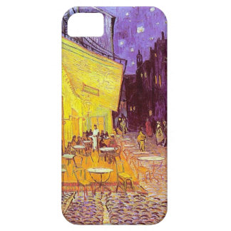 Van Gogh Cafe Impressionist Painting iPhone 5 Covers