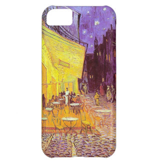 Van Gogh Cafe Impressionist Painting iPhone 5C Covers