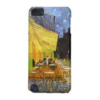 Van Gogh Cafe iPod Touch (5th Generation) Cases