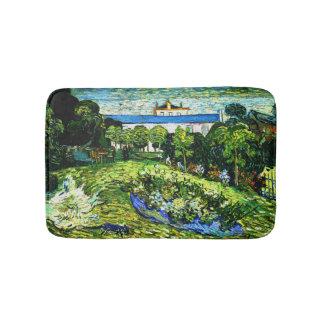 Van Gogh - Daubigny's Garden, 1890 Bath Mat