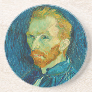 Van Gogh Drink Coaster
